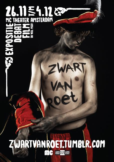 zwart-van-roet-poster